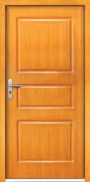 Venkovní vchodové dveøe P1 - zvìtšit obrázek