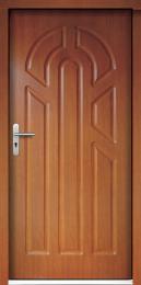 Venkovní vchodové dveøe P2