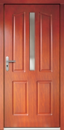 Venkovní vchodové dveøe P12