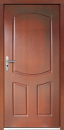 Venkovní vchodové dveøe P15