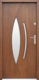 Venkovní vchodové dveøe P20