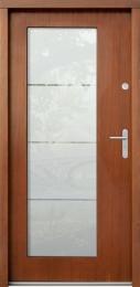 Venkovní vchodové dveøe P27