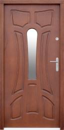 Venkovní vchodové dveøe P36