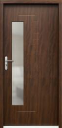 Venkovní vchodové dveøe P67