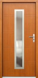 Venkovní vchodové dveøe P70