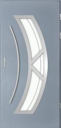 Venkovní vchodové dveøe Olivia (Superior 55)