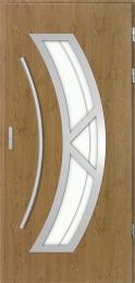 Venkovní vchodové dveøe Olivia (Comfort 73)