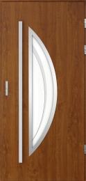 Venkovní vchodové dveøe Polea (Superior 55)