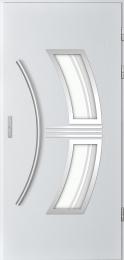 Venkovní vchodové dveøe Stella, Comfort 73 - zvìtšit obrázek