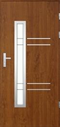 Venkovní vchodové dveøe Avillon, Superior 55 PLUS