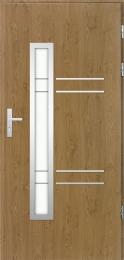 Venkovní vchodové dveøe Avillon, Superior 55