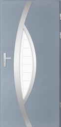 Venkovní vchodové dveøe Pegos, Superior 55 PLUS