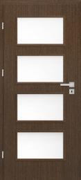 Interiérové dveøe Sorano 4 - zvìtšit obrázek