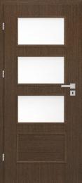 Interiérové dveøe Sorano 5 - zvìtšit obrázek
