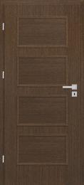 Interiérové dveøe Sorano 8 - zvìtšit obrázek