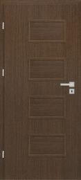 Interiérové dveøe Sorano 12 - zvìtšit obrázek