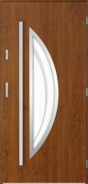 Venkovní vchodové dveøe Polea, Superior 55 - zvìtšit obrázek