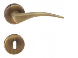 klika NINA R, èesaný bronz - zvìtšit obrázek