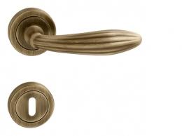 klika SOFIA R, èesaný bronz - zvìtšit obrázek