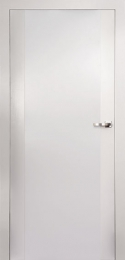 Interiérové dveøe LEON DUO, model 1